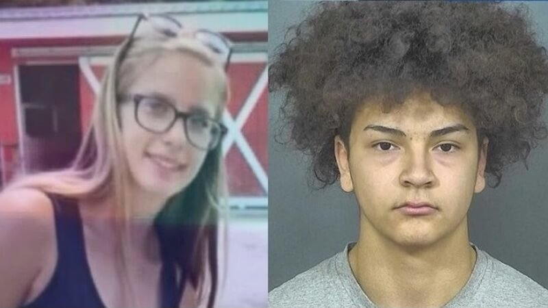 Football Player Says He Killed HS Cheerleader Because She Waited Too Long to Tell Him She Was Pregnant