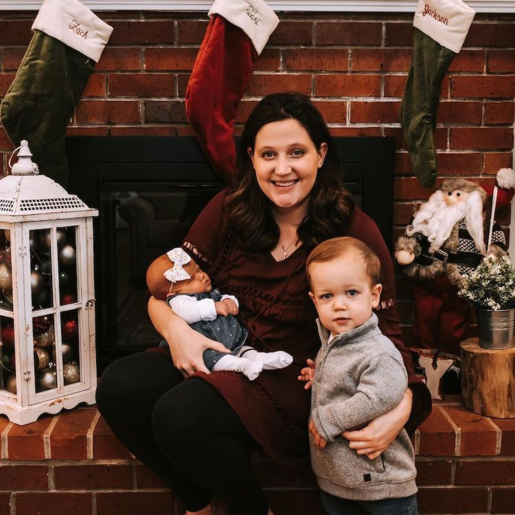 Tori Roloff Shares New Photos of Baby Lilah Ray, Who Is Honestly Too Cute for Words