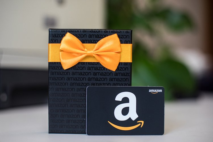 announcing the $250 amazon gift card winner
