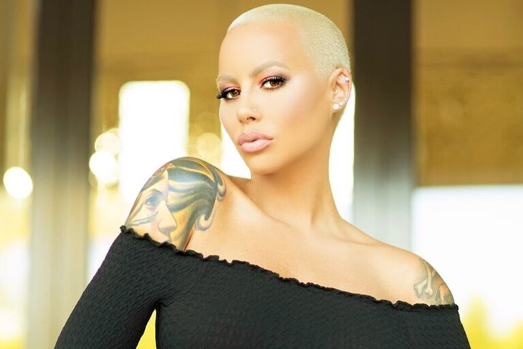 Amber Rose Reveals She Got Liposuction Just Six Weeks After Giving Birth and Couldn't Be More Thrilled About It