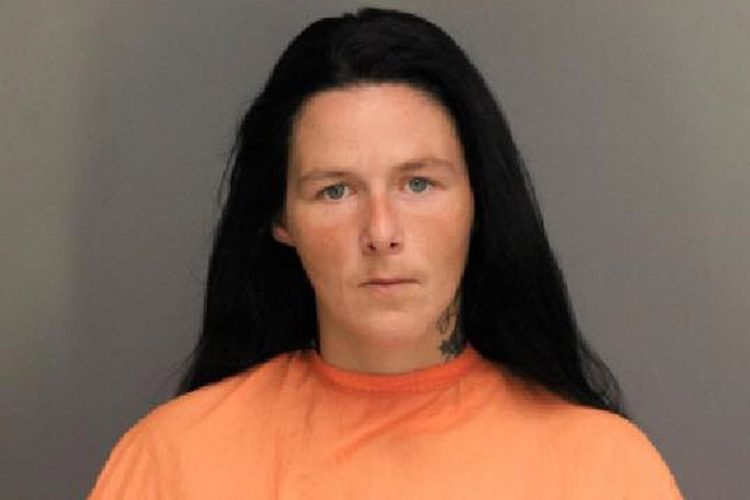 Ashley McPherson: Mom Arrested After Her 7-Month-Old Baby Found Dead, Children Found Surrounded by Feces and Trash