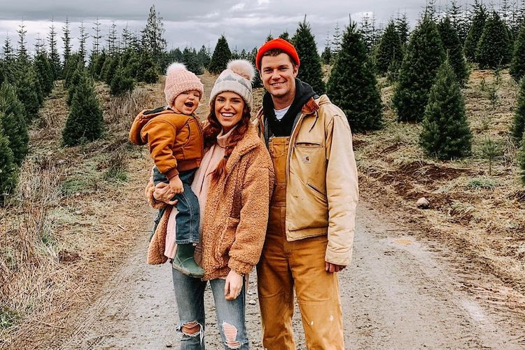 audrey and jeremy roloff's daughter rushed to the er after spiking a high fever
