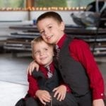 Two Young Boys Tragically Died After a Flash Flood Swept Their Car Off a Bridge