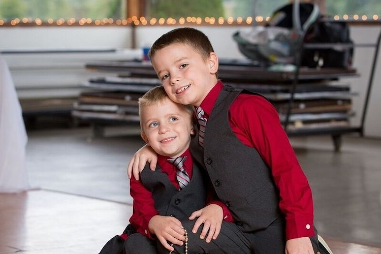 Two Young Boys Tragically Died After a Flash Flood Swept Their Car Off the Road