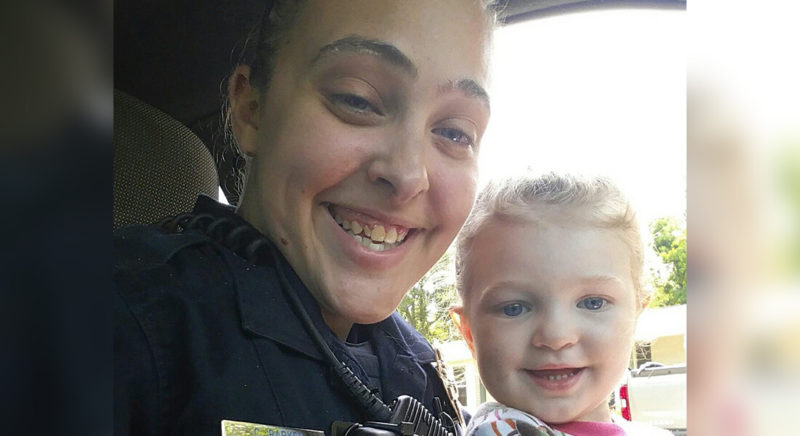 Cassie Barker: Pregnant Former Police Officer Whose Toddler Died in Hot Car Will Put New Baby Up For Adoption