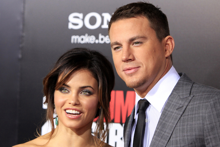 Channing Tatum Requests Custody Schedule Just As Divorce from Ex Jenna Dewan Is Finalized