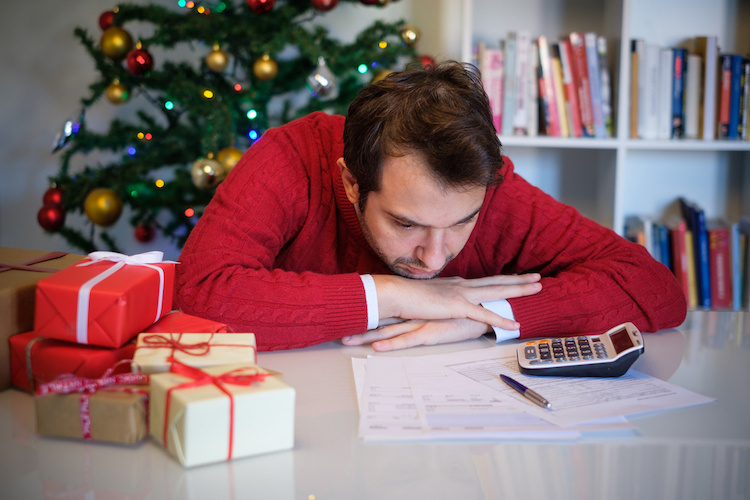 This Dad Wants to Know if He Can 'Cancel' Christmas for His Kids Because of Money Struggles