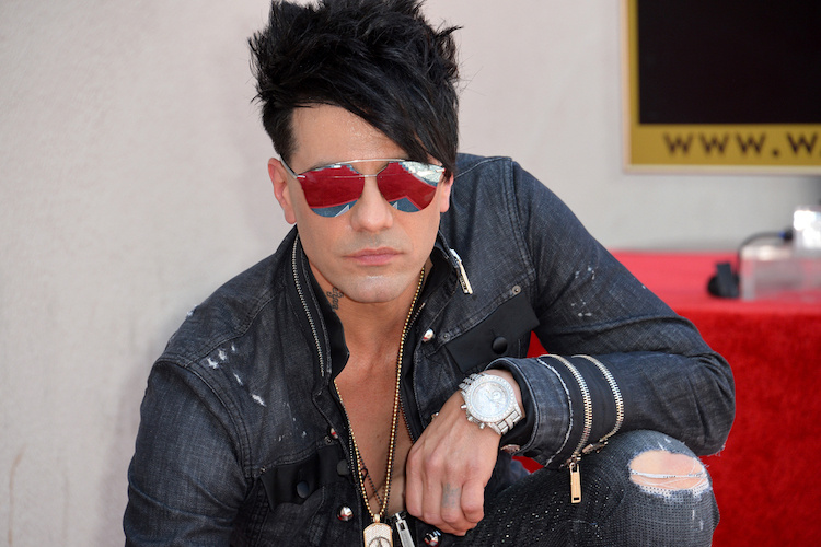 Magician Criss Angel Opens Up About 5-Year-Old Son's Heartbreaking Cancer Battle: 'I'd Rather It Be Me That Was Sick'