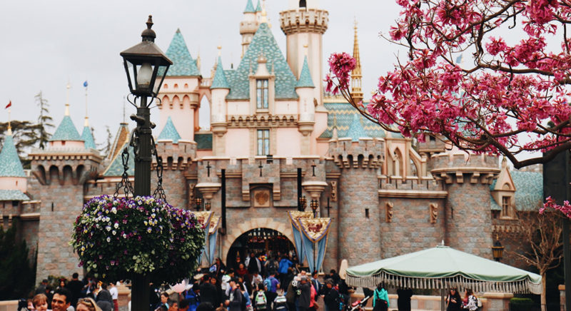 Custodians at Disney World Say Some Rides Are Dusted With So Many Human Ashes 'It's Not Even Funny'