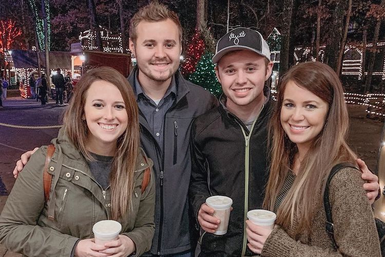 Is Jed Duggar Dating Jana Duggar's Best Friend, Laura DeMasie? Evidence Points to 'Yes'