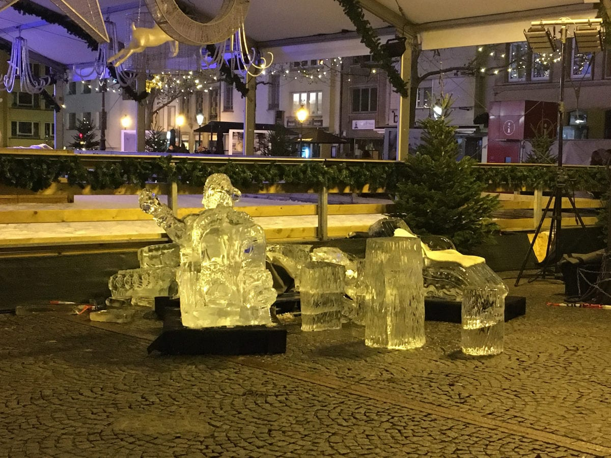 2-year-old boy killed by falling ice sculpture in luxembourg