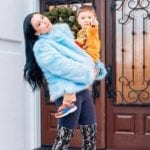JWOWW Shares Update on Her Son, Who Is Experiencing OCD Tendencies: 'Every Time It Breaks My Heart, But I'll Never Give In'