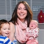 37-Year-Old Woman Gives Birth After Winning a Round of IVF in a Facebook Contest of All Things