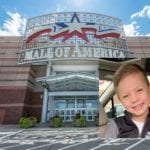 5-Year-Old Boy Thrown Off Mall of America Balcony Is Walking Again and Back in School