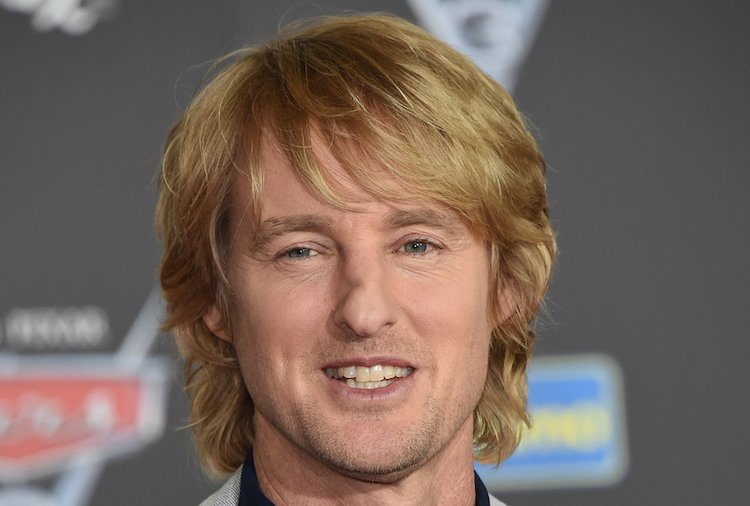 Owen Wilson Ordered to Pay $25,000 a Month in Child Support for a Child He's Never Met