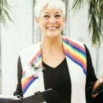 Meet the Incredible Woman Who Acts as a Stand-In Mom for Gay Weddings