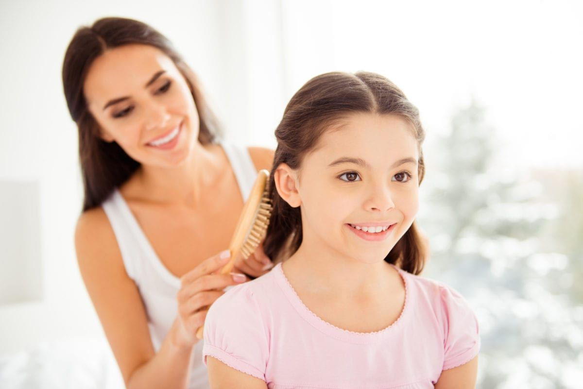 What Is an Appropriate Age for My Young Daughter to Get Her Eyebrows Done?