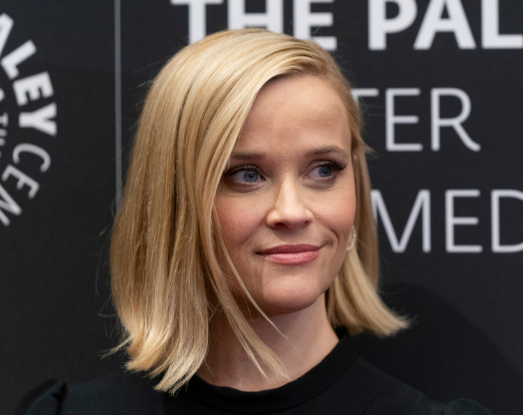 25 photos of reese witherspoon's enviable, instagramable life as a working mom, a-list actress, and business boss