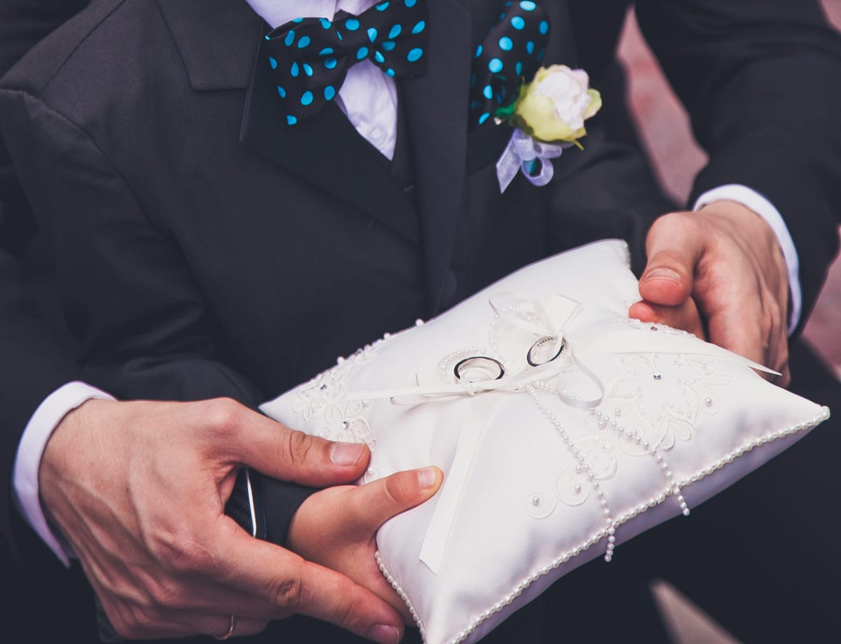 Am I Wrong for Not Wanting My Son to Be My Sister's Ring Bearer?