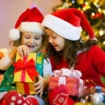 Still Don't Know What to Put Under the Tree for Your Toddler? Here's a List of 20 Things They'll Love