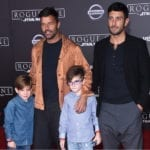 60 Photos That Prove Ricky Martin and His Husband Jwan Yosef Are Probably the World's Best Dads