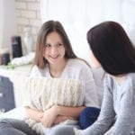 My Husband Will Not Let My Daughter's Gay Guy Friend Sleepover: Thoughts?