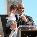 Dwayne 'The Rock' Johnson Is an Actor, Action Hero, and Wrestler, but His Best Role Is as a Family Man and Father: 25 Photos that Prove It