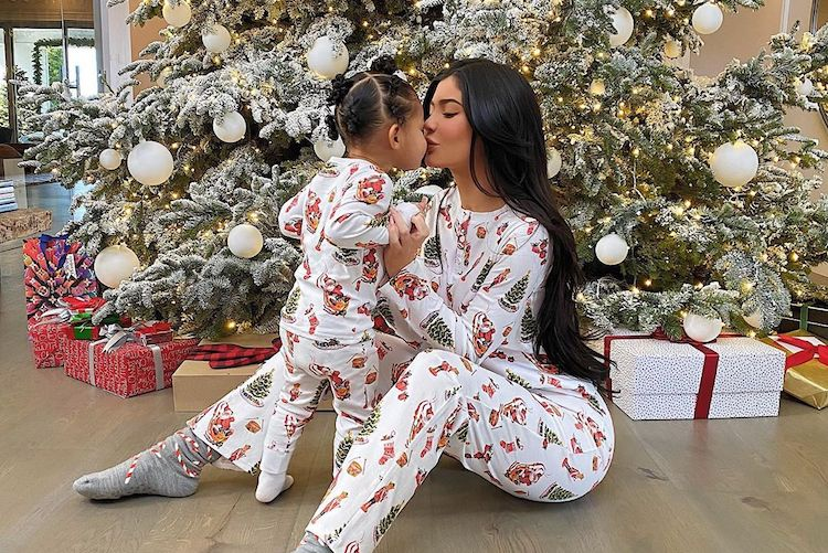 Kris Jenner Surprised Granddaughter Stormi with What Might Be the Most Over-the-Top and Awesome Christmas Present Ever