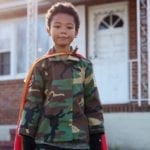 This 8-Year-Old Boy Raised $50,000 for Homeless Veterans: 'If They're Heroes, Why Should They Be on the Street?'