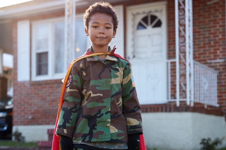 Tyler Stallings: This 8-Year-Old Boy Raised $50,000 for Homeless Veterans: 'If They're Heroes, Why Should They Be on the Street?'