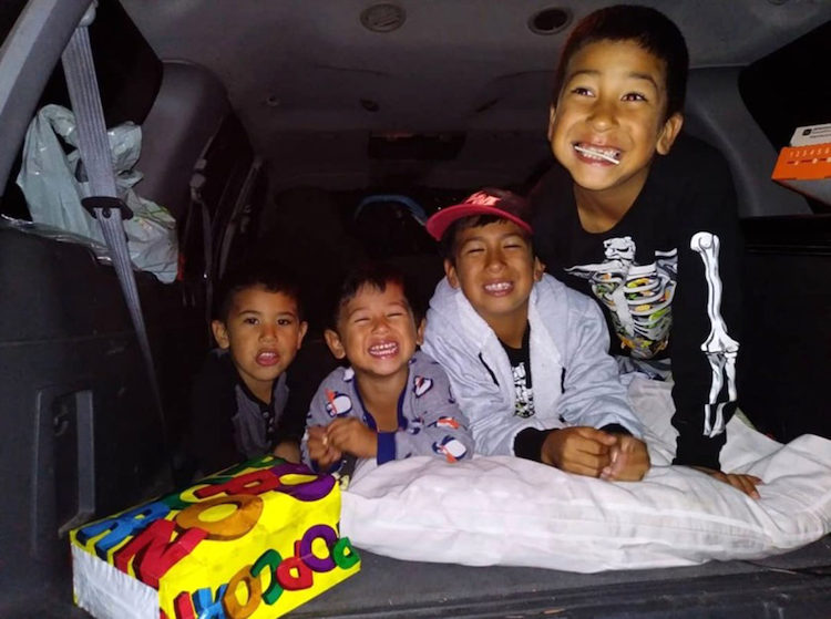 ezekiel valdivia: 9-year-old succumbs to injuries sustained during the murder-suicide of his mother and three siblings