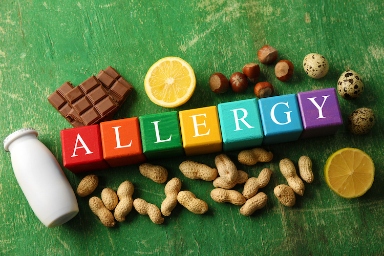 A Mom's Relentless Journey to Help Two of Her Daughters Overcome Their Anaphylactic Food Allergies