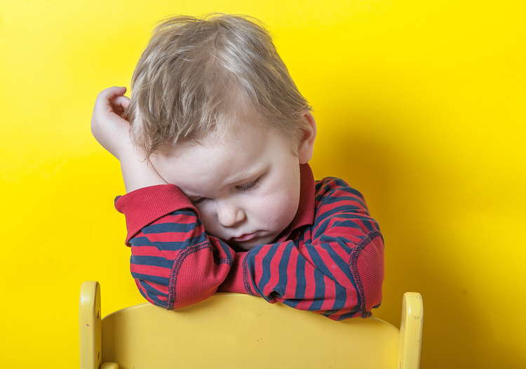 what to do when your toddler becomes aggressive and poorly behaved at home and school: expert amber trueblood shares tips