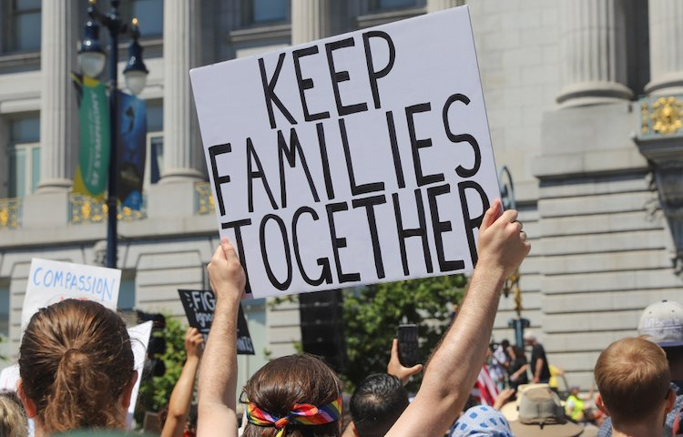 Judge Says Immigrant Mom Is Allowed to Stay in the U.S., But Her Three Children Cannot