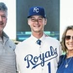 Son Achieved Dream of Becoming Pro Baseball Player Thanks to Parents — so He Paid off All Their Debt
