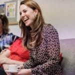 Kate Middleton Volunteers in a Maternity Ward at a Local London Hospital, Praises Nurses and Midwives in Open Letter
