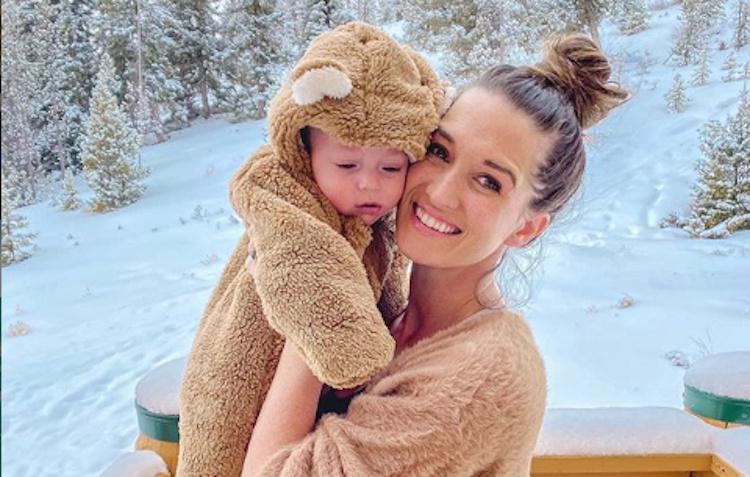 Jade Roper Tolbert Breastfeeding Shame