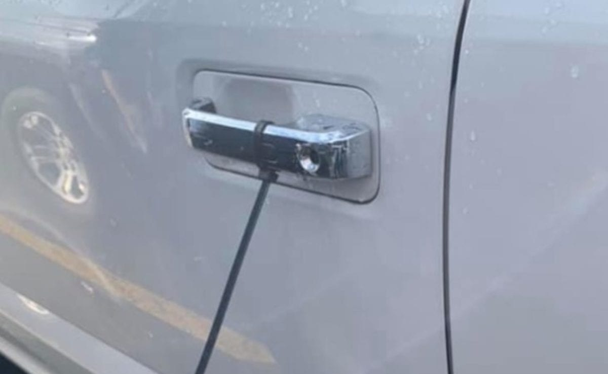What Does It Mean When You Find a Black Zip Tie on Your Car and Is What People Are Saying About It True?
