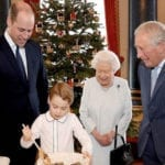 This Adorable New Prince George Royal Portrait Portrays Him as the Heir to the Crown That He Is