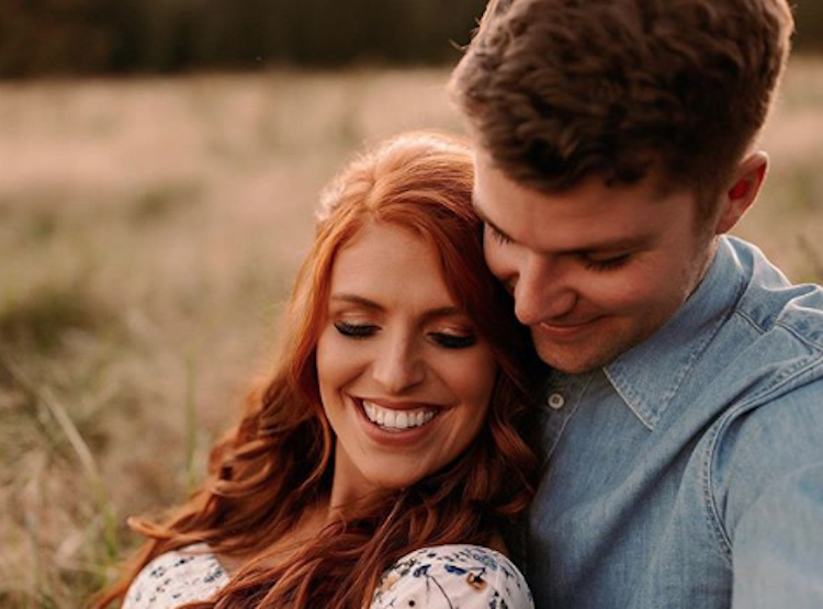 Audrey Roloff Reflects on Final Days of Pregnancy