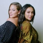 Shay Mitchell and Ashley Graham Sat Down for a Refreshingly Candid Talk About Mom-Shaming: 'How Dare You!'