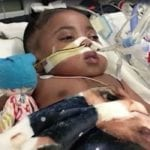After Judge Gives Hospital Permission to Take Child off Life Support After 11 Months Despite Parents Wishes, Her Parents Fought Back