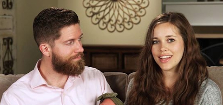 Jessa Duggar Seewald Shares Update About Son Speech Delay