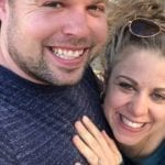 Abbie and John David Duggar Welcome Baby Girl Into the World Just Days Before the New Dad's Birthday