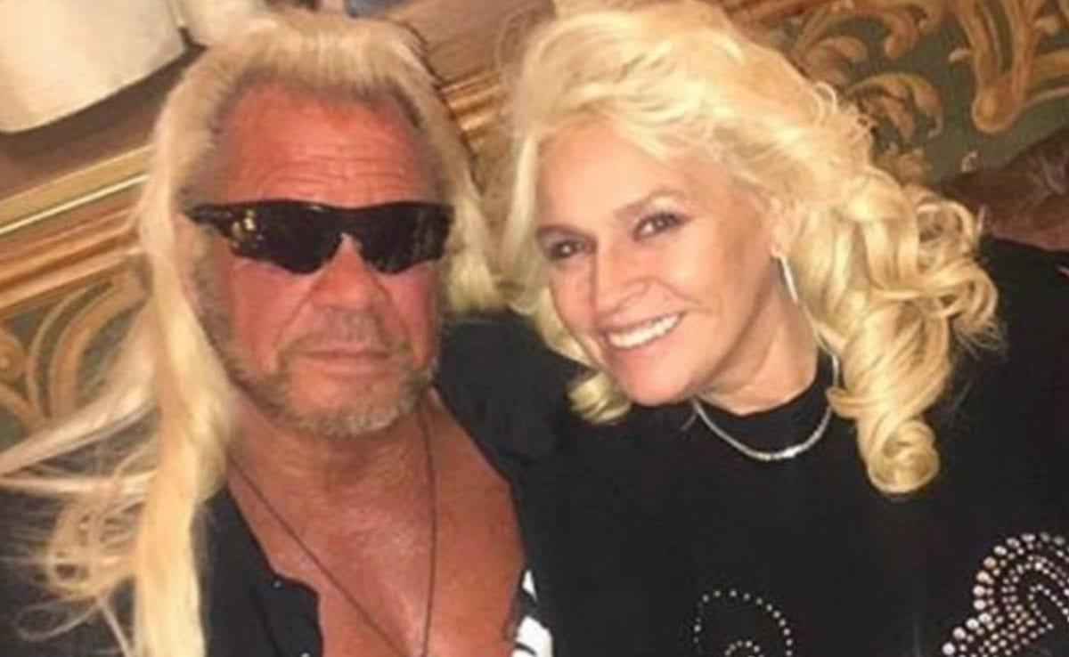 Duane 'Dog Chapman's Daughters Are Unhappy After Dad's Reported New Girlfriend Moved Late Mom's Stuff for Her Own