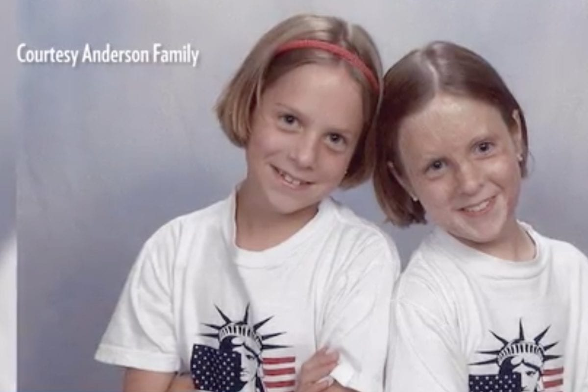 Identical Twin Burned in Fire Opens Up About Life That Could Have Been, Having Her Sister to Compare Herself Too