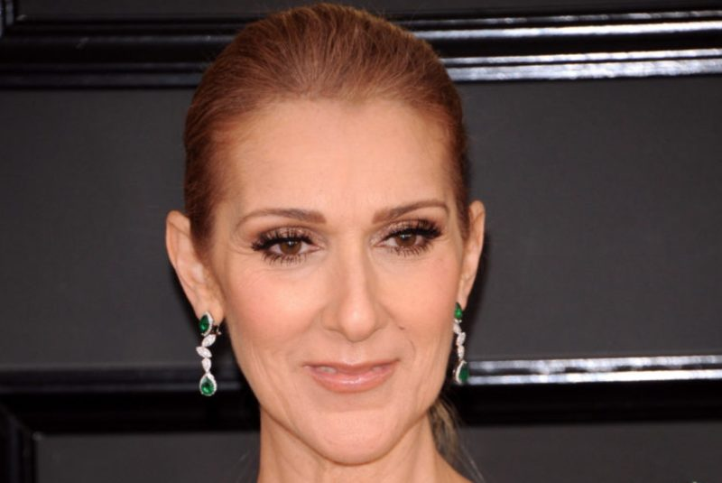 Singer Céline Dion Mourns the Death of her Mother at 92
