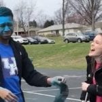 Sometimes Your Gender Reveal Doesn't Go as Planned...And This Is What That Can Look Like