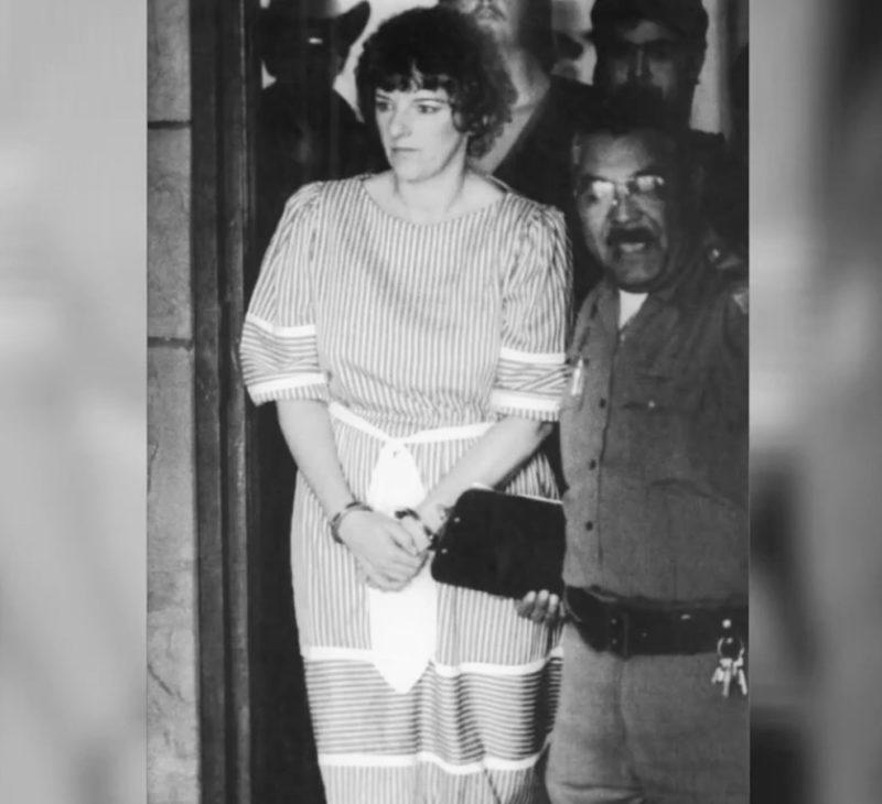 Genene Jones 'Angel of Death' Pleads Guilty to 1981 Murder