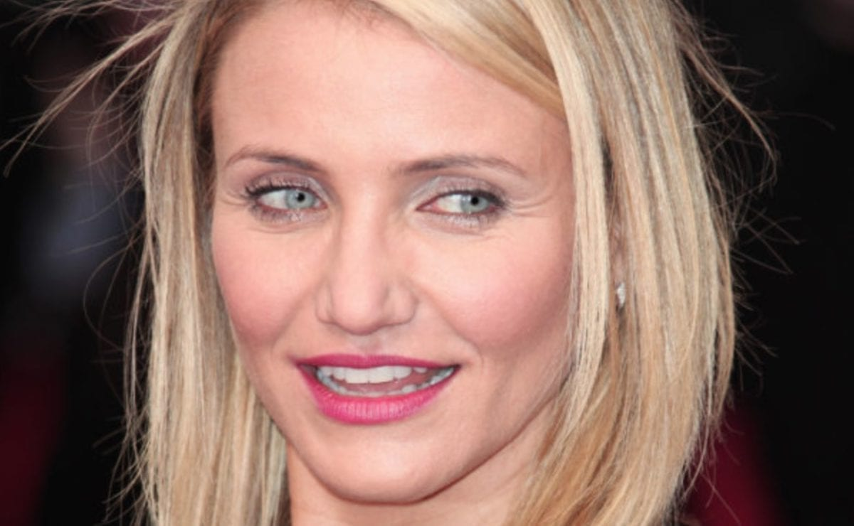 Cameron Diaz's Daughter's Full Name and Birth Date Revealed After Birth Certificate Is Made Public